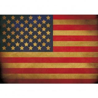 Fototapete Texturen Tapete Star Spangled Banner, Flagge, USA, Amerika bunt | no. 3451