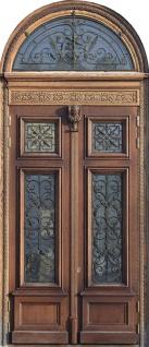 Türtapete - Sonstiges Tür Holz Alt Antik | no. 4273 - Vorschau 5