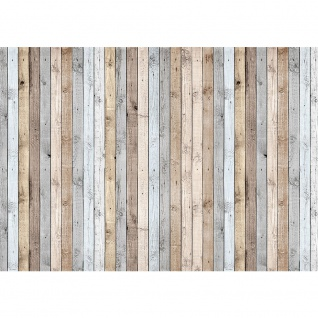 Fototapete Holz Tapete Wand Textur hell Bretter beige | no. 1191