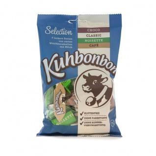 Kuhbonbon Selection Cafe Noisette Classic Choco Mix Glutenfrei 200g