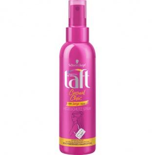 Schwarzkopf Casual Chic Hitzeschutz Spray für langes Haar 150ml