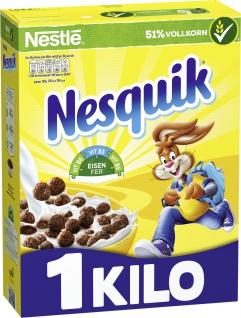 NESQUIK Cerealien 1kg