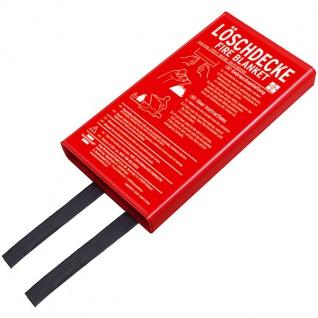 Feuer-Loeschdecke BLD-02 120x120cm