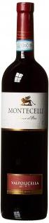Montecelli Valpolicella Classico DOC italienischer Rotwein 750 ml