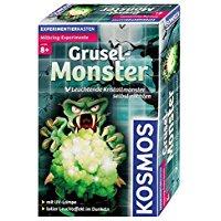 Exp. Grusel Monster