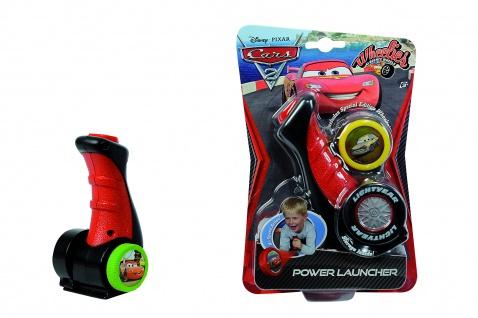 Fahrzeug Wheelies Power Launcher