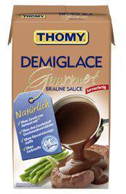 Thomy - Demiglace Gourmet Braune Sauce - 1l