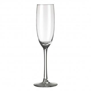 PLAZA Sektglas 19 cl Passend für Hotelgewerbe und Gaststättengewerbe