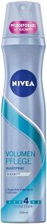 Nivea Haarspray Volumen Pflege Besonders Starker Halt 250ml 4er Pack