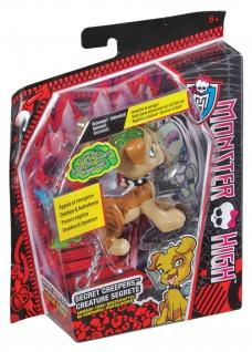 Mattel MH Secret Creepers Sortiment