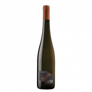 Sacchetto Chardonnay Pinot Grigio Venezia Giulia Weißwein 750ml 6er Pack