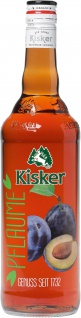 Kisker Pflaume 18% vol. 0, 7-l 18%