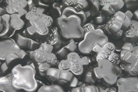 Keltenlakritz zuckerfrei Extrastarkes Salzlakritz zuckerfrei 1000g