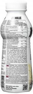 AllStars Muscle Shake Vanille Low Fat Protein Ready To Go 500ml - Vorschau 3