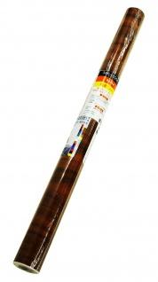 d-c-fix Klebefolie Gold Nussbaum 45cm