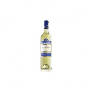 Nicolas Napoléon Chardonnay Blanc Vin de Pays d'Oc 750ml Melonenduft