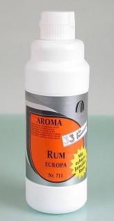 Dreidoppel Rum Aroma No 711 mit naturidentische Aromastoffe 1000ml