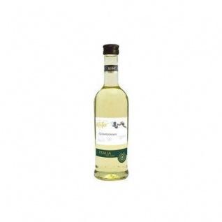 Käfer Chardonnay Weißwein IGP Trocken aus Italien äußerst aromatisch 250ml