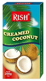 Rishi Kokosnusscreme 100% 200g