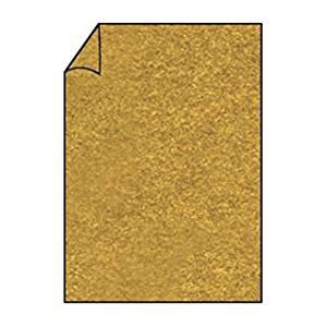 Briefpapier Paperado DIN A4 100 Gold