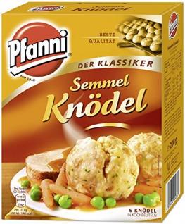 Pfanni Semmelknödel Der Klassiker 200g 7er-Pack