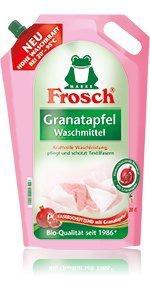Frosch Granatapfel Waschmittel, 1er Pack (1 x 1.8 l)