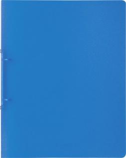 Ringbuch FACT DIN A4 Farbe blau 16mm 2Ringe