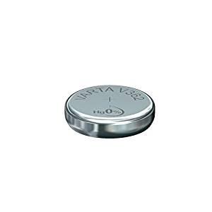 Chron.Uhrenbatterie 362
