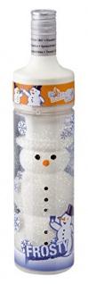 Frosty - Holunder mit Rum - 0, 5 Liter