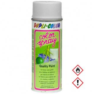 Dupli Color Color Spray Seidenmatt Weisse Perle RAL 1013 400ml