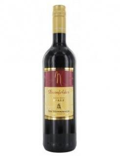 Niederkirchener Weinmacher - Dornfelder Rotwein trocken 750ml