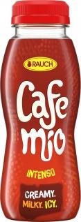 Rauch Cafe Mio Intenso aus Creamy Milk und Iced Coffee 250ml 12er Pack