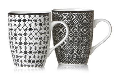 Ritzenhoff und Breker Maya Kaffeebecher 2fach sortierte Farbe - Vorschau