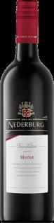 Nederburg 1791 Merlot Rotwein trocken fruchtiges Aroma 750ml