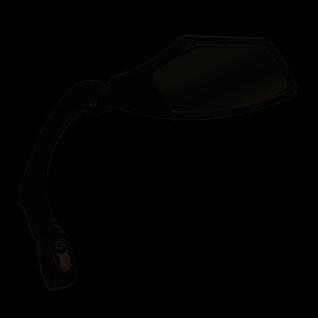 Fahrradspiegel M-Wave