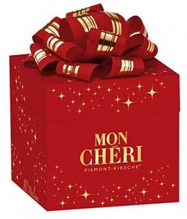 Ferrero Mon Chéri Mini Geschenkebox 105g