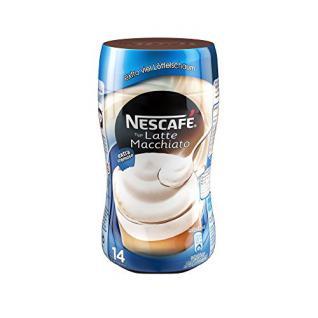 Nescafé Typ Latte Macchiato, Löslicher Kaffee, 250g Dose (5er Pack)