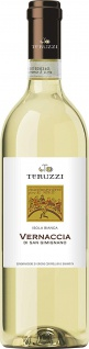 Teruzzi und Puthod Vernaccia di San Gimignano DOC Weißwein 750 ml