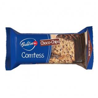 Bahlsen Comtess Choco Chips saftiger Rührkuchen mit Schokolade 350g