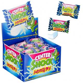 Center Shock Mystery Mix saures köstliches Kaugummi 400g 2er Pack