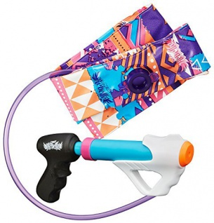 Nerf Super Soaker Warrior Wear