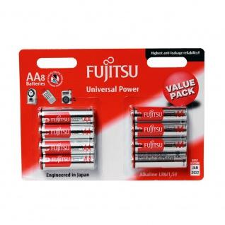 Batterie Alkaline G Fujitsu LR6 A/MN