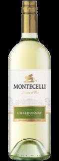 Montecelli Chardonnay Veneto IGT italienischer Weißwein 1000 ml
