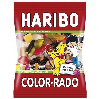 Haribo Color Rado Klassiker unter den Haribo Mischungen 200g