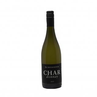 Chardonnay Qualitätswein trockener Weißwein feinfruchtig 750ml