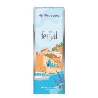 Miss Fenjal Eau de Toilette La Provence Pump Spray Lavendel 50ml - Vorschau 2