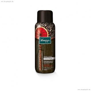 Kneipp Aroma Pflegeschaumbad Männersache 2. 0, 400 ml