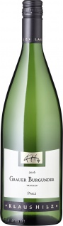 Dirmsteiner Schwarzerde Grauer Burgunder Weißwein trocken 750ml