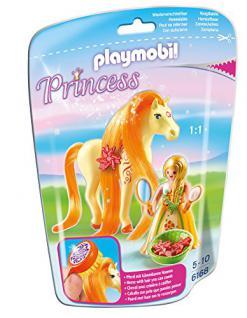 PLAYMOBIL 6168 - Princess Sunny