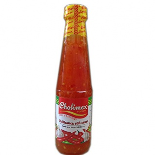 Cholimex - Chilisauce Süß-Sauer - 250ml